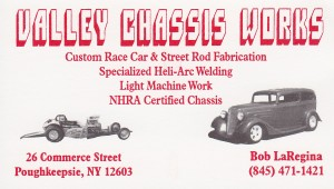 Valley Chassis Bus Crd