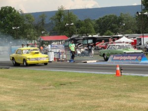 2016 Race 8 and 9 - Beaver Springs